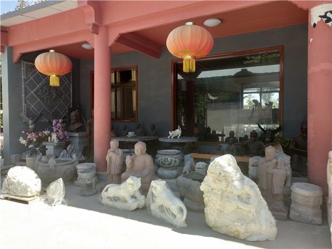 陕西知名石雕厂家