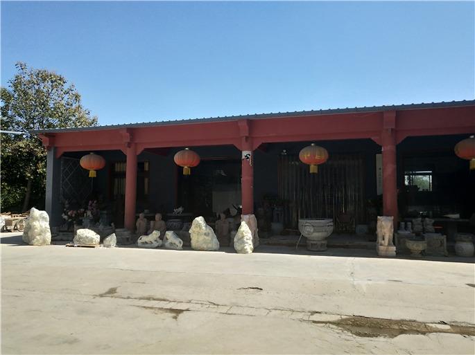 陕西石门楼制作厂