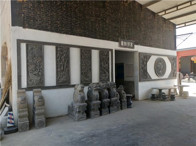 陕西专业石雕制作厂家