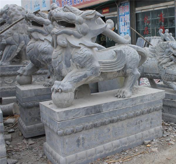 陕西石雕加工