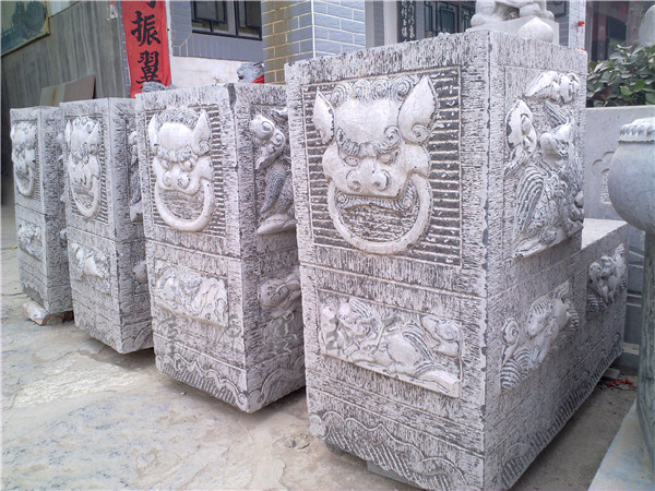 陕西石雕厂家