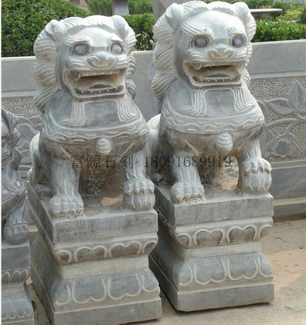陕西石狮子厂家
