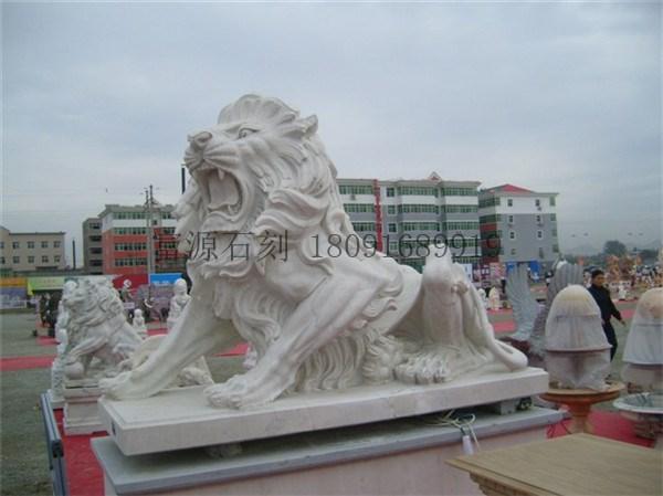 陕西石狮子销售